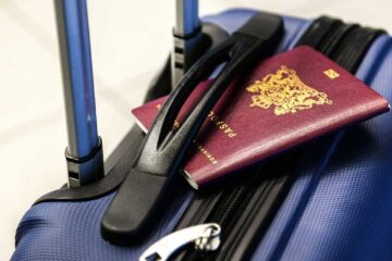pasos bez vize u Kinu