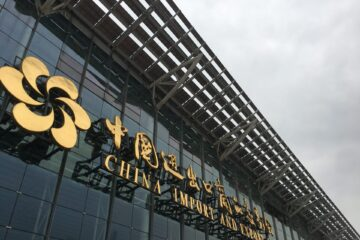 canton fair kina