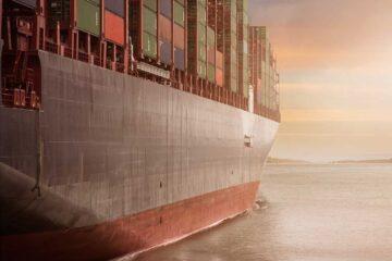 Koliko košta transport robe u kontejneru iz Kine?