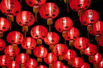 Uvoz robe iz Kine pre kineske Nove godine