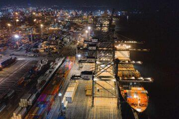Problemi logistike tokom zimske sezone pri uzovu robe iz Kine
