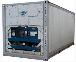 kontejner hladnjaca