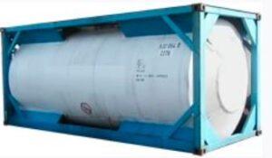 rezervoar kontejner za tečnost